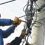 RADOVI NA MREŽI: Pojedine zaječarske ulice u ponedeljak bez struje