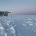 U.S.-NSF-ICECUBE DETECTOR-HIGH-ENERGY NEUTRINOS
