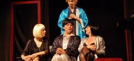 Bogat repertoar ove nedelje u zaječarskom pozorištu