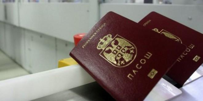 Zašto se u pasošu menja oznaka državljanstva?