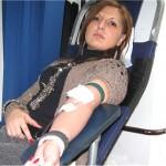 Davanje krvi 4