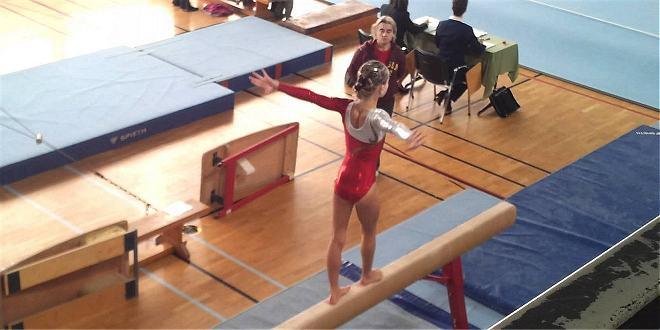Zaječar: Opštinsko takmičenje u gimnastici u ponedeljak