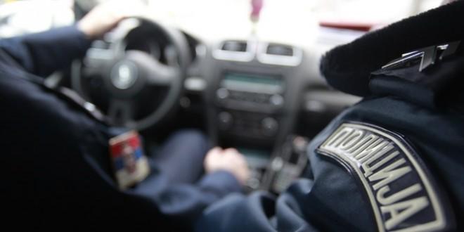 Bor: Uhapšene četiri osobe -NAPALI POLICAJCE I NANELI IM POVREDE