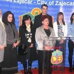 Savet za Medjunarodnu saradnju Zajecar - radio magnum