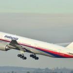 Avion koji je nestao iz Malezije