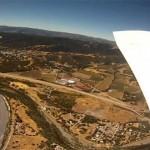 Evo šta se dogodi kada kamera ispadne iz aviona…