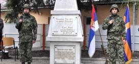 Tradicionalno druženje Vojske Srbije i Udruženja porodica palih boraca ratova od 1990. godine