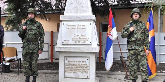 24. mart – Dan sećanja na poginule u NATO agresiji