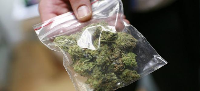 Knjaževac: Policija u vozilu pronašla oko 47 grama marihuane