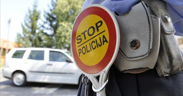 Od 1. septembra novi sistem kažnjavanja vozača -Kazna i za 1 kilometar prekoračenja brzine