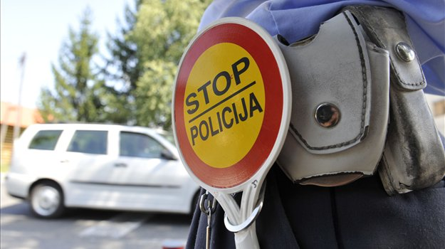 Photo of Na putu Zaječar – Paraćin: AUDIJEM PRAVO NA POLICAJKU, A ZATIM UDARAC POLICAJCU