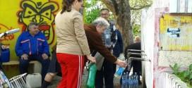 Zbog pucanja cevi deo Kotlujevca danas bez vode