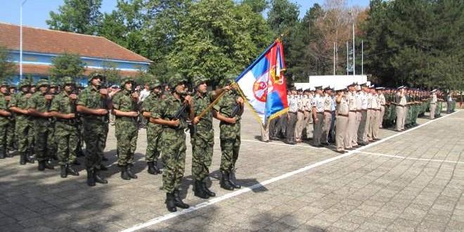 Dan Vojske Srbije 23. april biće obeležen i u Zaječaru