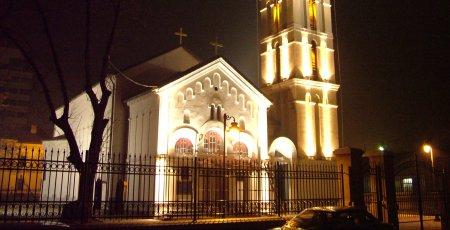 Photo of Raspored bogosluženja povodom božićnih praznika