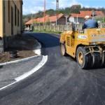 gamzigrad asfalt