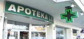 Apoteka Zaječar otvara dve apoteke u Sokobanji 23. maja