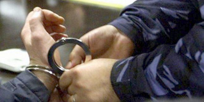 Boranin uhapšen zbog krađe -Ušao kroz otvor na krovu, ukrao oluke i …