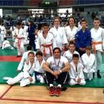 Judo TIMOK