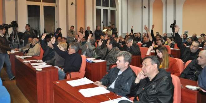 Odbornici sutra o snabdevanju vodom za piće na teritoriji Zaječara, o imenovanju članova GIK-a…