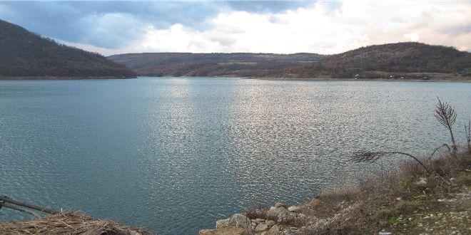 Na Grliškom jezeru ISPLIVALO BEŽIVOTNO TELO ŽENE!