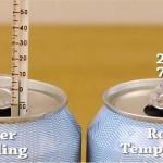 Piće može da se ohladi za dva minuta. Evo kako!