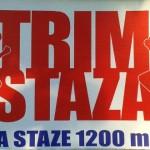 TRIM STAZA