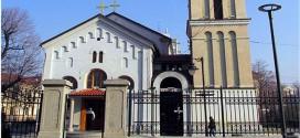 Audicija za crkveni dečiji hor u Zaječaru