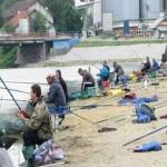 Ribolov takmicenje popova plaza