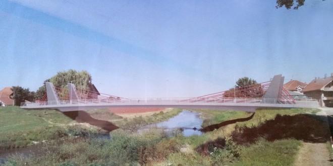 Most koji će povezivati Kotlujevac sa centrom grada