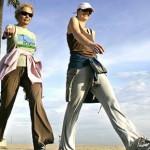 Smanjite rizik od raka dojke jednom jedinom vežbom,pešačenjem