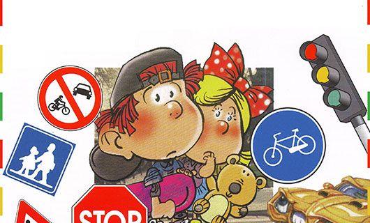 """""""Bezbednost dece u saobraćaju"""" za zaječarske osnovce"""
