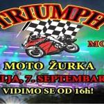 Moto Zurka