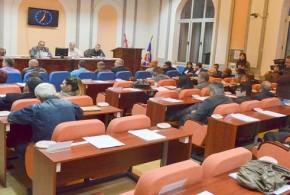 Održana 72. sednica Skupštine grada