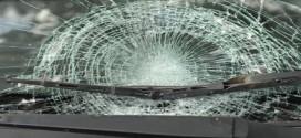 Teška saobraćajna nesreća kod Šarbanovca