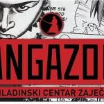 Mangazord