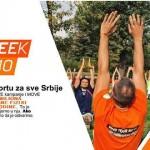 MOVE WEEK – Trening seminar u Zaječaru