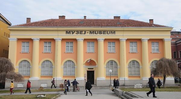 Izložba Jelene Kurtić u zaječarskom Muzeju