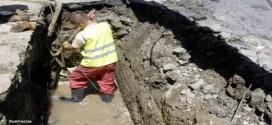 Zbog kvara na vodovodnim mrežama pojedine ulice danas bez vode