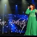 Ana Bekuta koncert