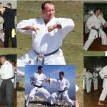 Karate kamp 2015