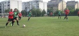 Fudbal: U toku pripreme za prolećni deo prvenstva