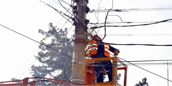 Bez struje u sredu Veliki Izvor i deo Kotlujevca