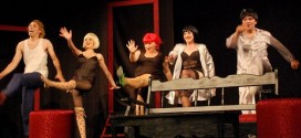 "Predstava ""ŽURKA, ŽURKA"" u četvrtak, 28. septembra u zaječarskom pozorištu"