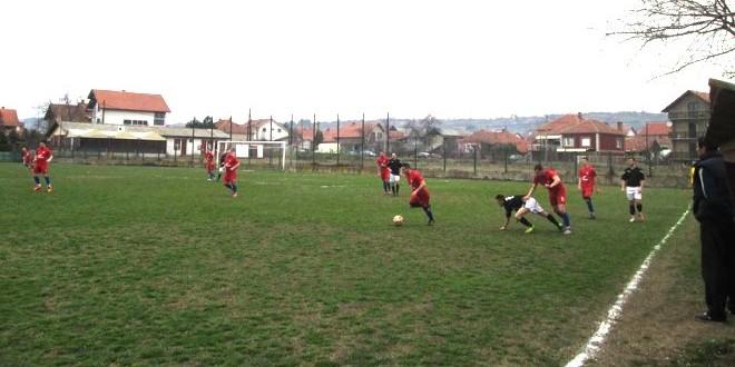 Fudbal: Kablovi poraženi u Gadžinom Hanu -Danas dočekuju ekipu Malošišta