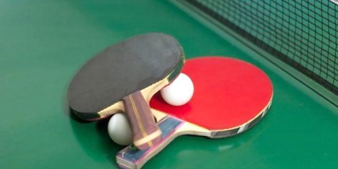 Zaječar: Opštinsko takmičenje u stonom tenisu 10. oktobra