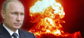 PUTIN UPOZORIO RUSE: Spremite se za nuklearni rat!