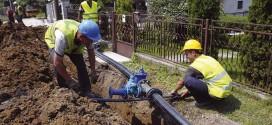 Zbog radova na vodovodnoj mreži pojedine ulice bez vode