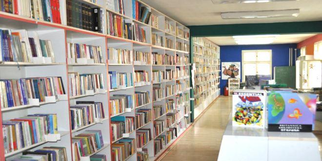 Dečije odeljenje zaječarske biblioteke neće raditi od 26. do 29. januara