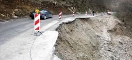Zbog radova izmenjen režim saobraćaja na putu kod raskrsnice za Rgotinu