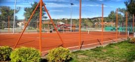 Besplatna škola tenisa na Popovoj plaži